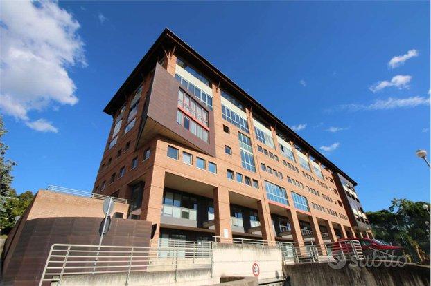 Perugia ufficio a reddito