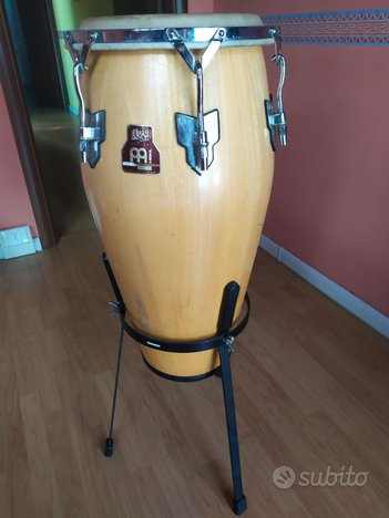 Congas Meinl Live Sound series