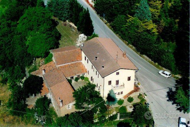Casa di campagna Assisi