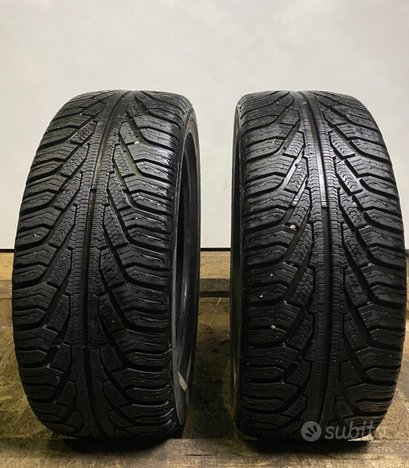 Gomme usate 2254517 Winter UNIROYAL - RAINTYRE MS
