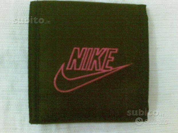 Portafoglio sportivo Nike originale anni 80