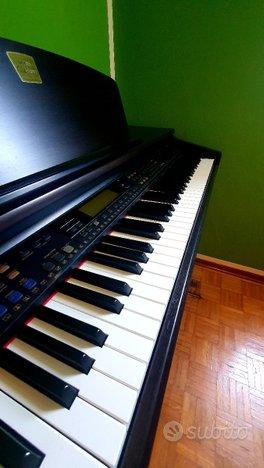 Pianoforte Yamaha Clavinova CVP 202