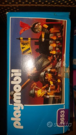 Giocattolo Playmobil 3653