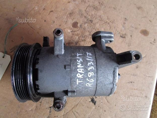 Compressore Ford Transit 2.2. c.c. QVFA - F100