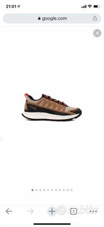 Nike ACG Air Nasu Gore-Tex 44 originali