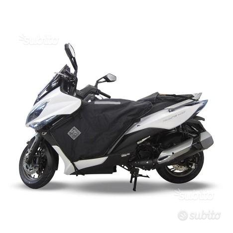 Termoscudo Tucano R166-N Kymco Xciting 300 400