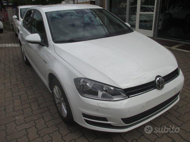 Volkswagen Golf 2.0 TDI 5p. CUP BlueMotion Tec LAN