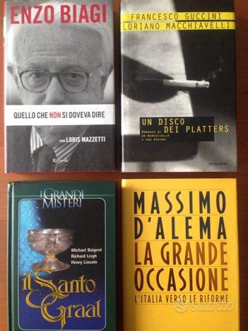 Libri romanzi