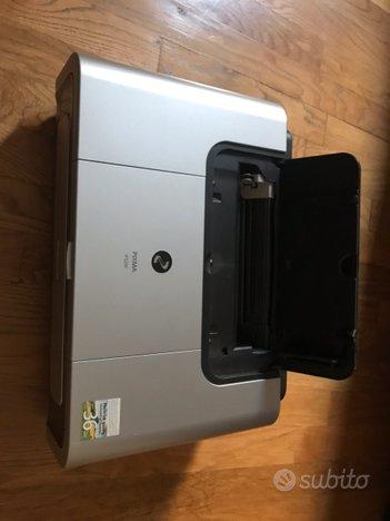 Stampante Canon PIXMA IP 5200 - nuova