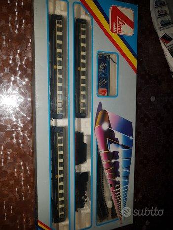 Treno Lima models