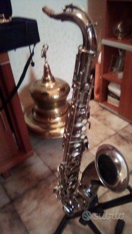 Sax tenore meazzi
