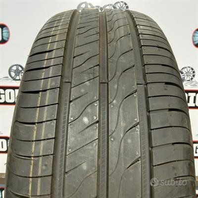 Gomme nuove N GOODYEAR 195 55 R 16 ESTIVE