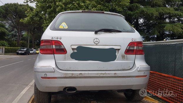 Ricambi Mercedes classe B