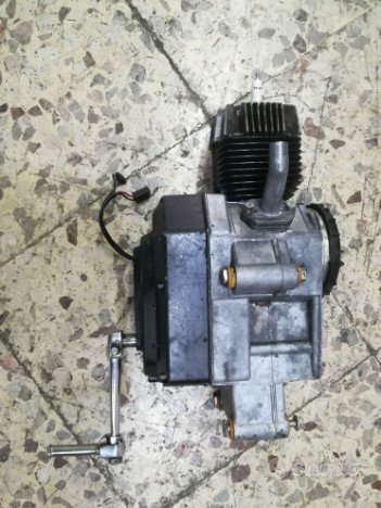 motore rizzato 50 cc califfone atala ecc usato
