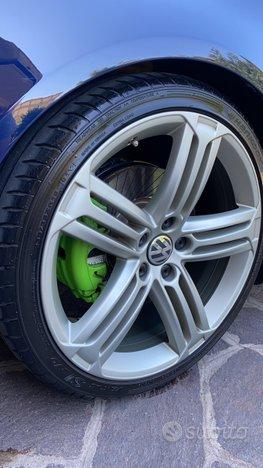 Cerchi in Lega Volkswagen Talladega 8x19 et 41