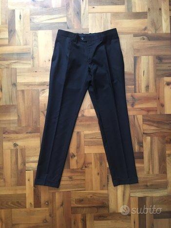 Pantaloni eleganti Lardini