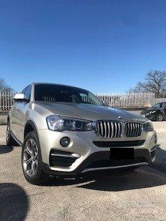 BMW X4 2.0 190cv xdrive20d Msport