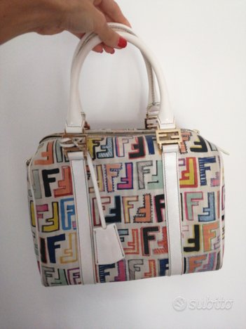Bauletto FENDI ORIGINALE