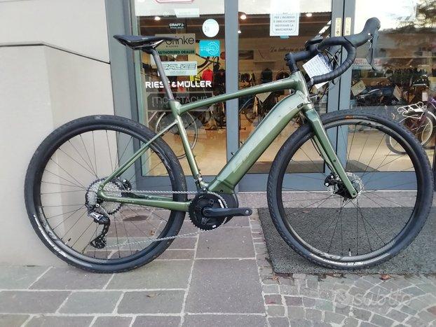 E-Bike Gravel Giant Revolt E+
