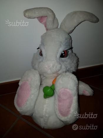 Milky il coniglietto
