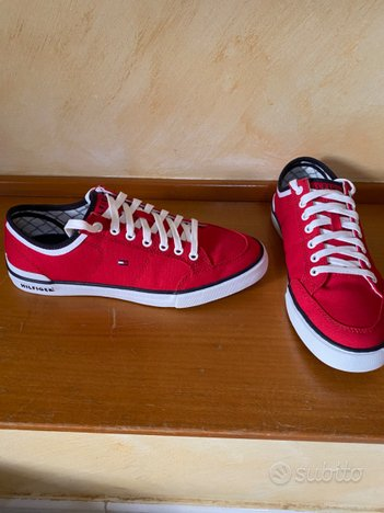Sneakers Tommy hilfiger originali