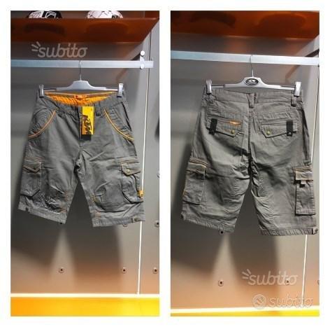 KTM Mens cargo shorts
