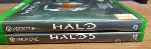 Xbox one - Halo edizione completa