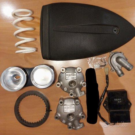 Accessori e ricambi Aprilia RS 250 suzuki rgv