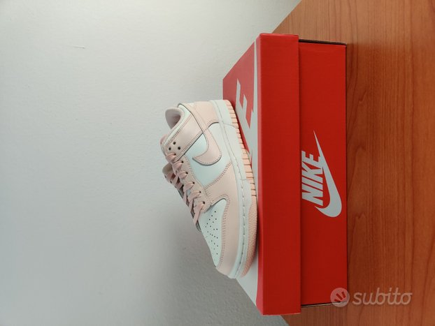 Dunk low pearl