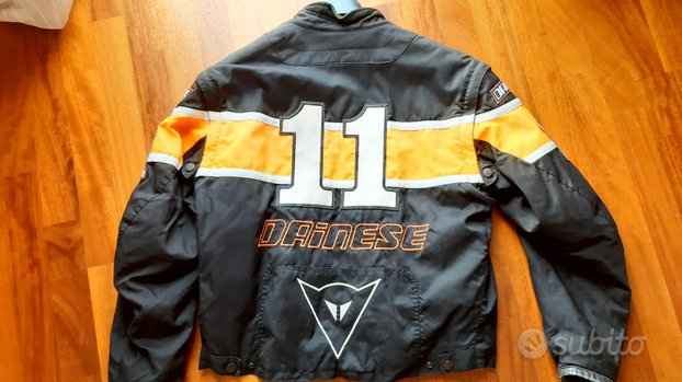 Giacca Dainese vintage anni 80/90