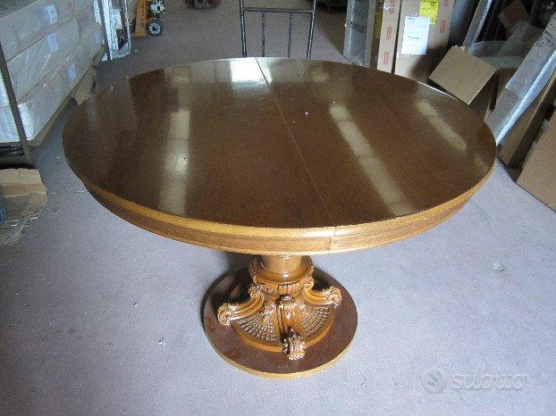 Tavolo da sala allungabile arredamento e casalinghi in for Subito it arredamenti e casalinghi napoli