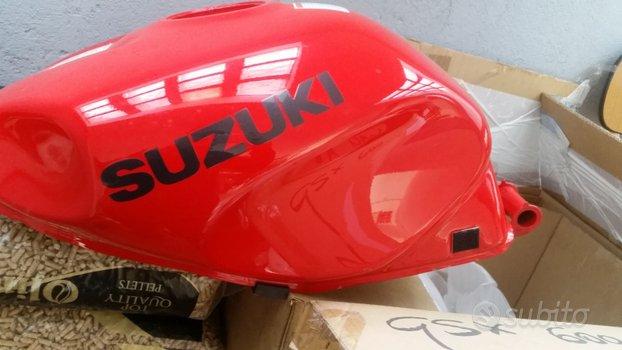 Serbatoio Suzuki 600 GSX