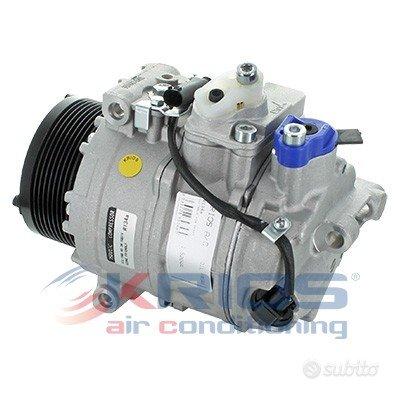 Compressore aria condizionata GL 320 CDI 4 matic
