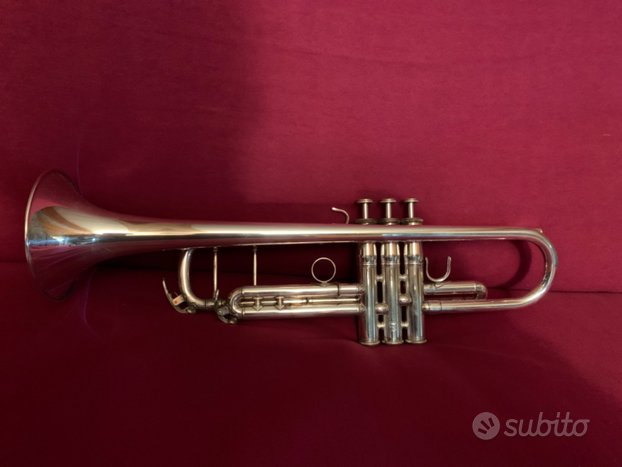 Tromba professionale Yamaha 6335 mark2