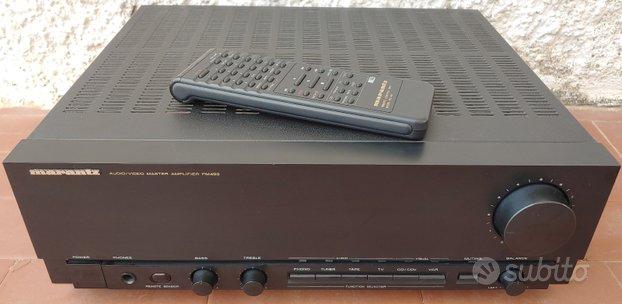Marantz Pm 493 amplificatore X casse CD radio