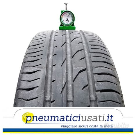 Gomme 185/50 R16 usate - cd.7861