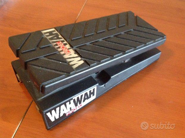 Wah wah proel chiatarra elettrica