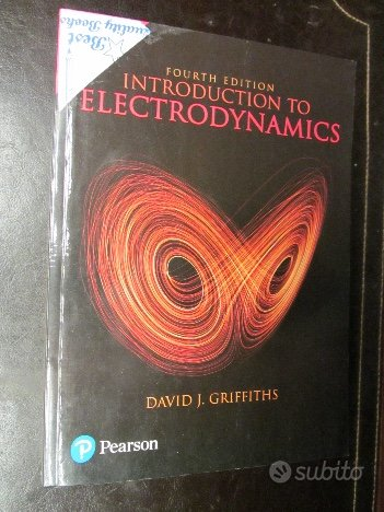 Introduction to electrodynamics-David J. Griffiths