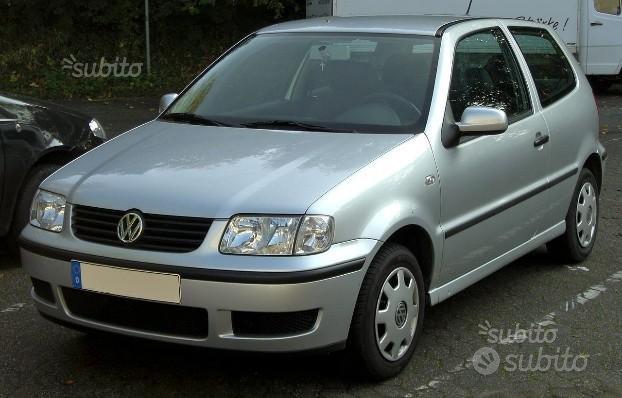 VolksWagen Polo 3^ Serie ('00-'03) Ricambi USATI