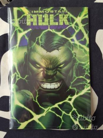 Hulk n°1 variant