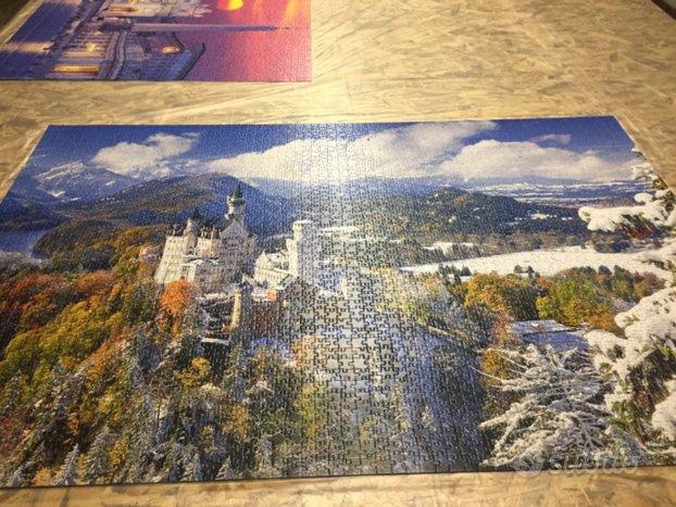 Puzzle 3000 pezzi
