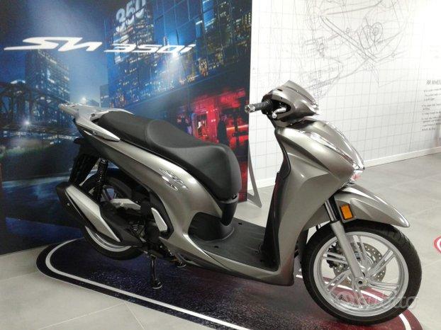 Honda SH 350i ABS