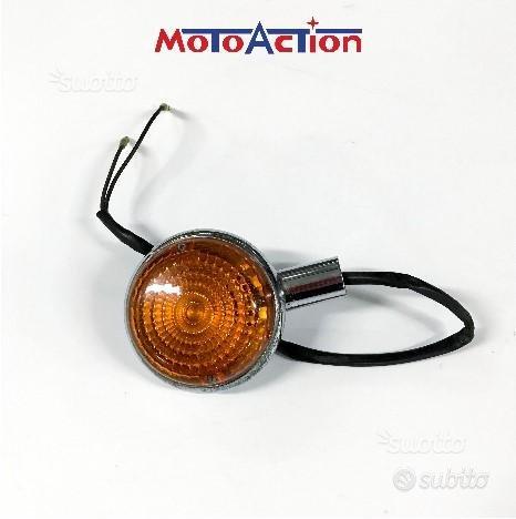 Lampeggiatore Posteriore SX Yamaha DRAGSTAR
