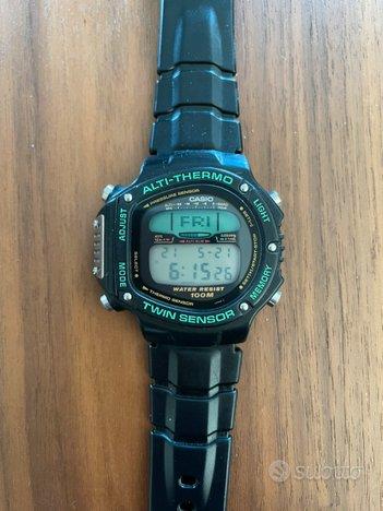 Orologio casio vintage ALT 6000