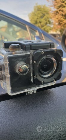 Action Cam