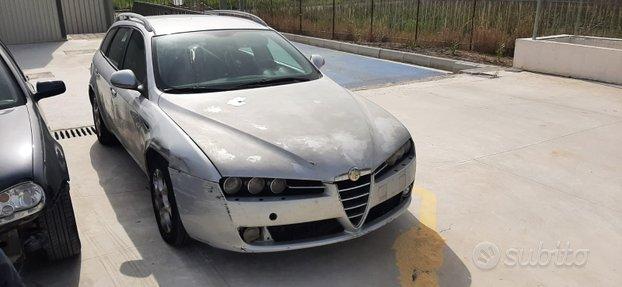 Ricambi usati Alfa Romeo 159 1.9 JTDM 150CV