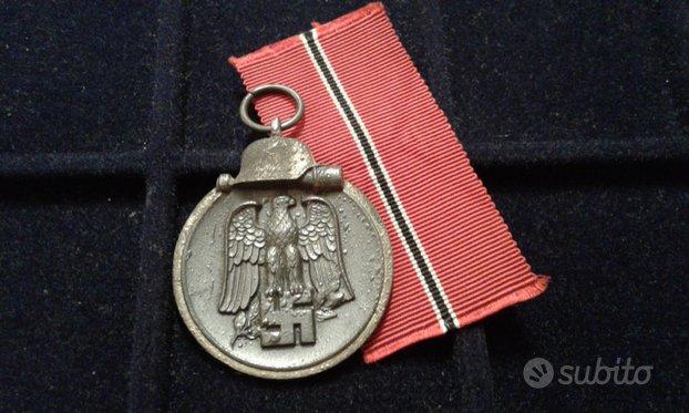 Medaglia GERMANIA WW2 Campagna Russia Ostmedaille