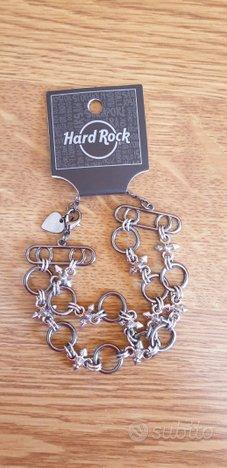 Bracciale Hard Rock Cafè nuovo