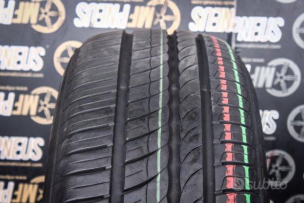 Pirelli gomme usate estive 205 55 17 27-21