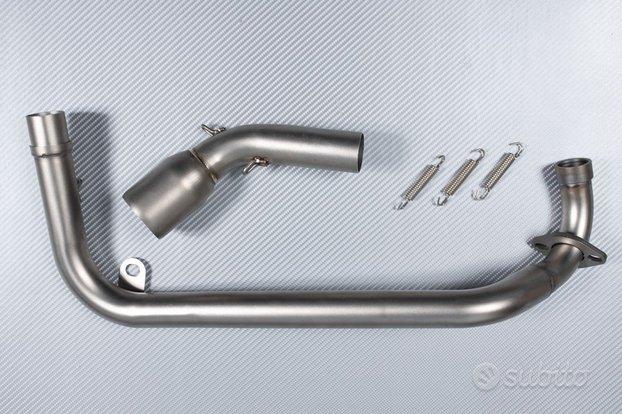Scarico completo Honda PCX MXS 125 2014 2020